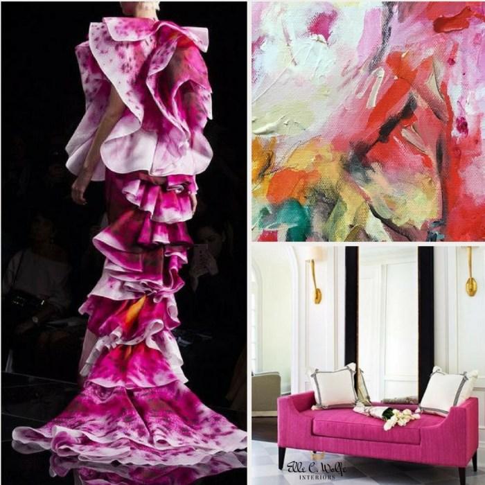 fashion inspiration photo collage