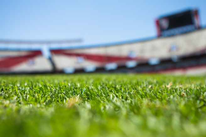 field stadium soccer argentina