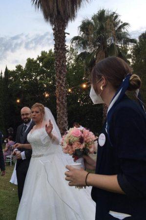 Servicio de protocolo. Importancia de tener un apoyo y una coordinación en las bodas tras el covid.