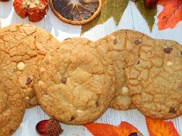 choc chip cookies 4