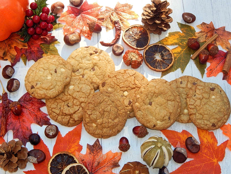 choc chip cookies 6