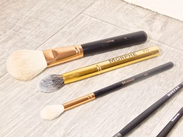 brushes 6