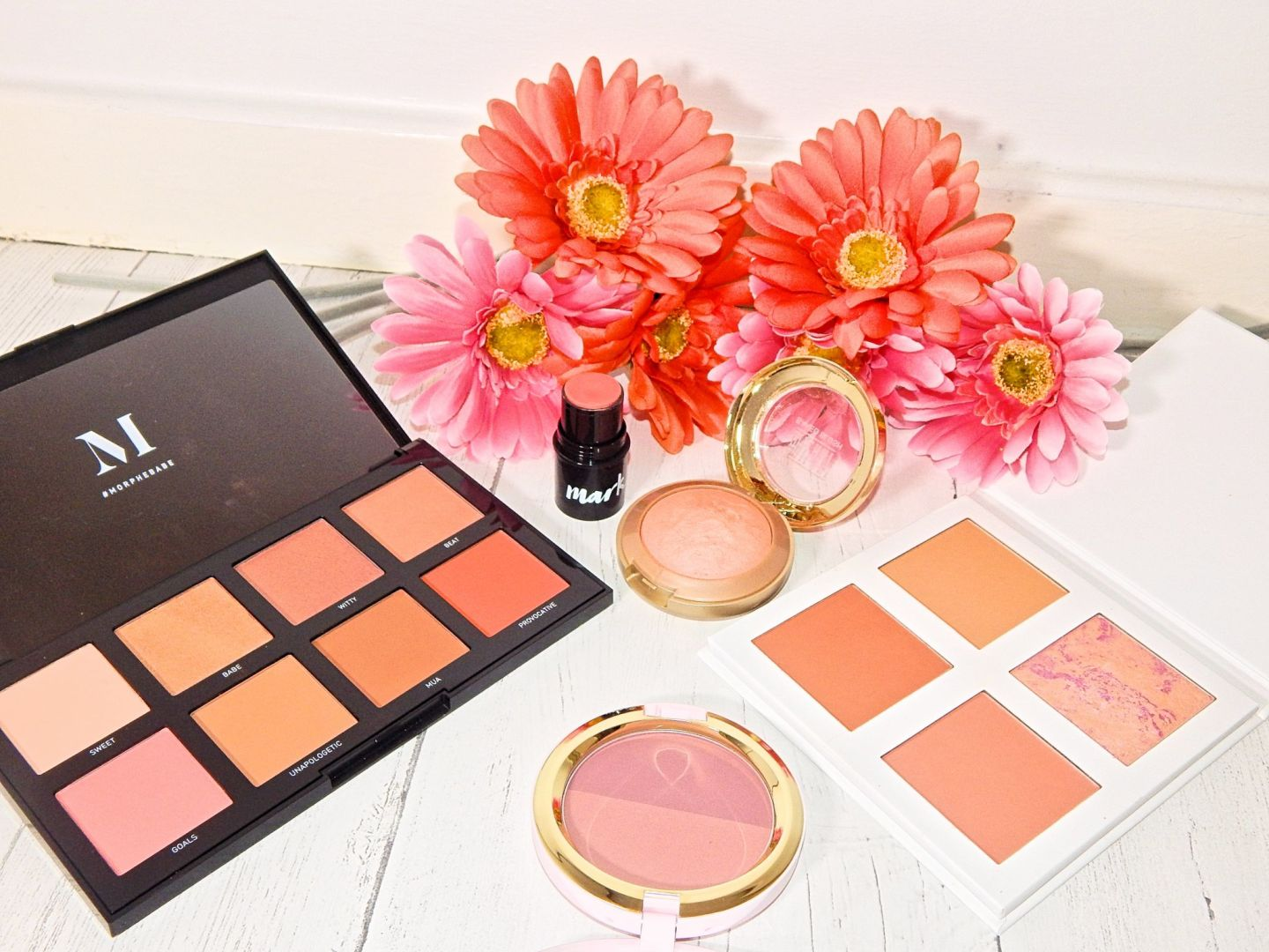 5 Blushes Everyone Needs In Their Collection!