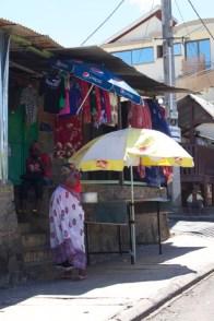 commerce en centre ville