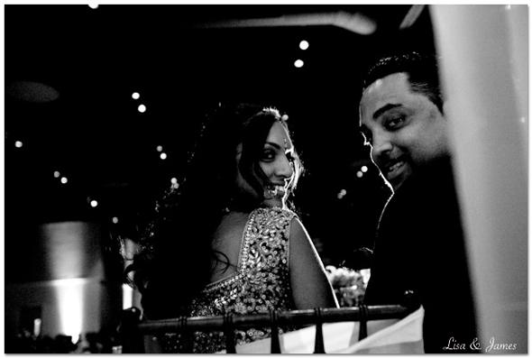 Palm Event Center Hindu Wedding