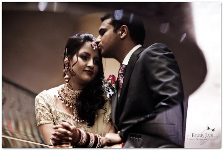 Sikh & Hindu Wedding