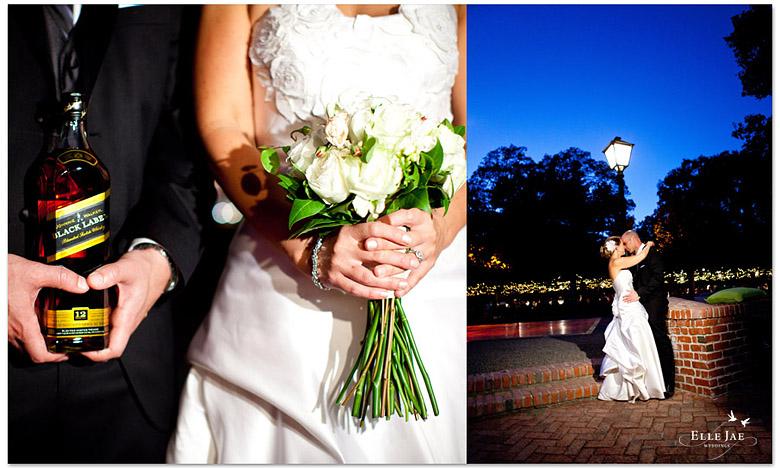 Beaulieu Gardens Wedding