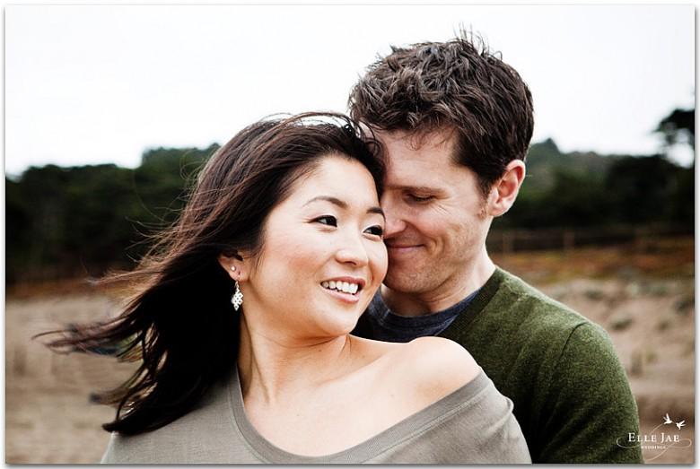 Mamie & Derek's Engagement Photos