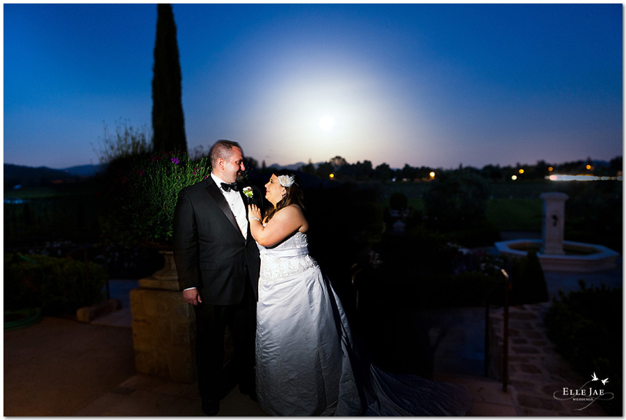 Erin & Kris, V Sattui Napa Wedding Photography