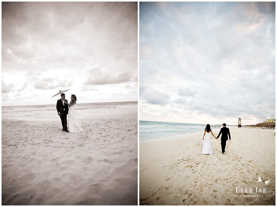Tulum Mexico Beach Wedding04