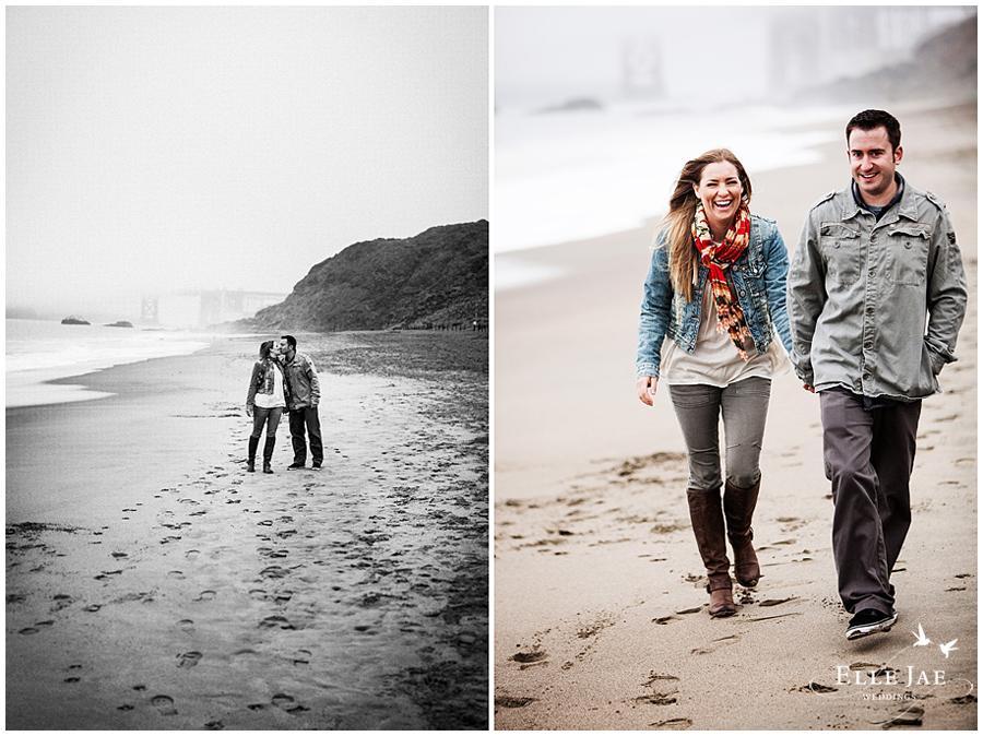 San Francisco Engagement Photographer14
