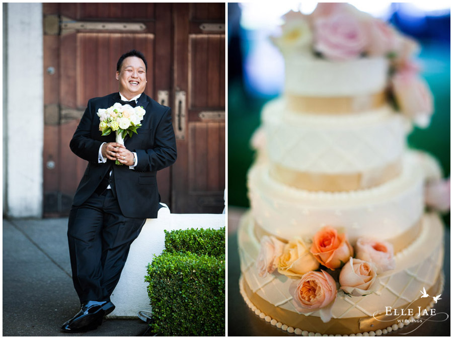 10 - Wente Winery Wedding