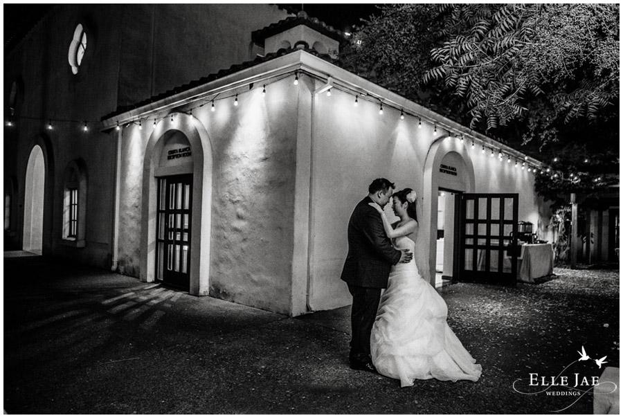 21 - Wente Winery Wedding