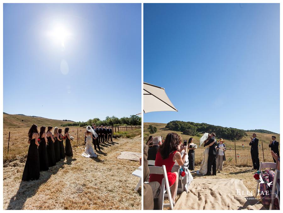 10 Chileno Ranch Wedding