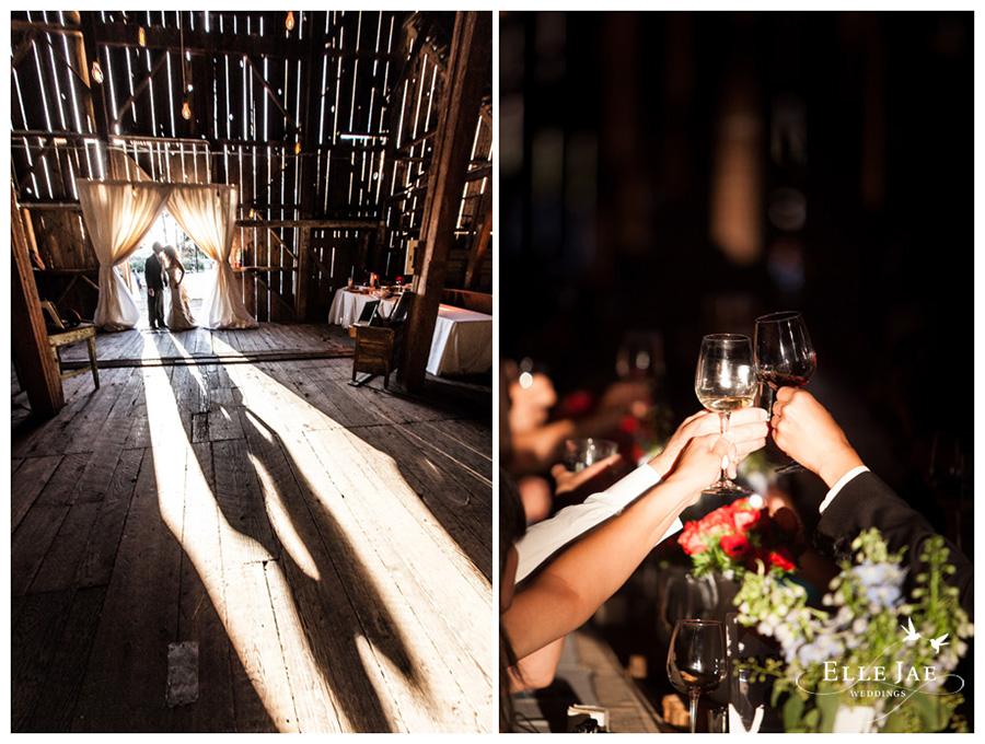 19 Chileno Ranch Wedding