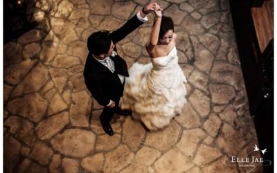 Yoolim & Ed, Culinary Institute of America Greystone Wedding