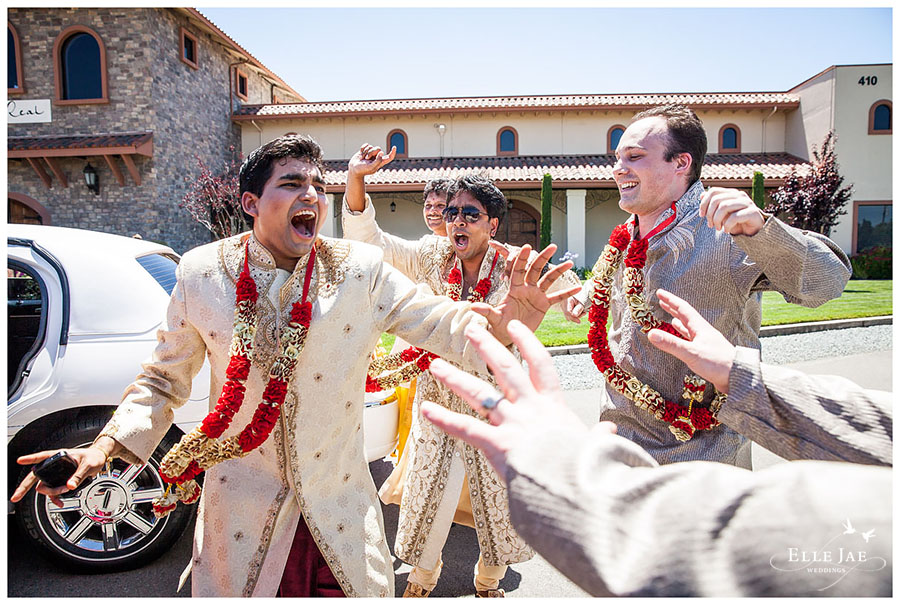 13 Casa Real Indian Wedding