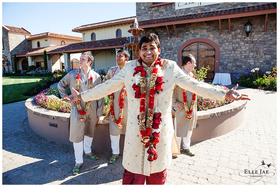 27 Casa Real Indian Wedding