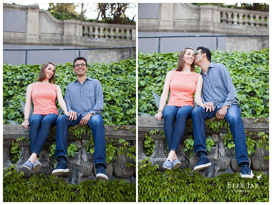 San Francsico Engagement Photographer