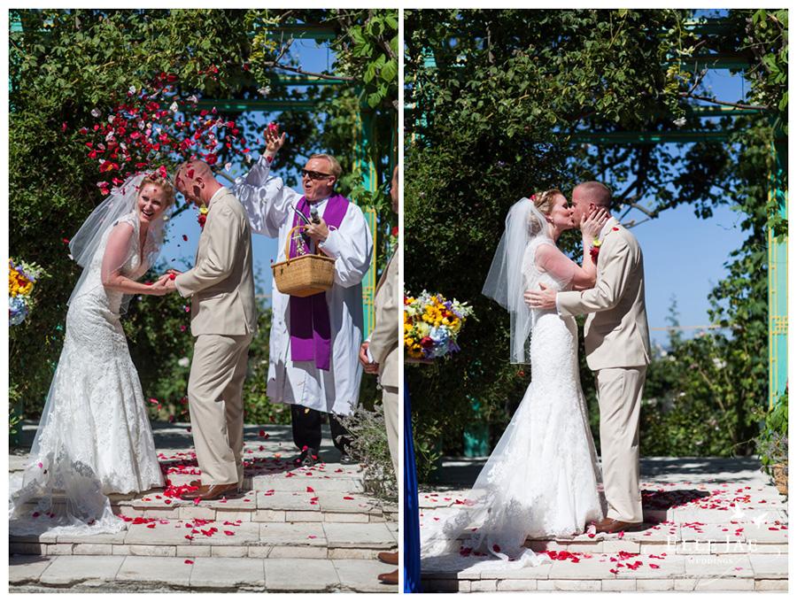 009 Garden Pavilion Wedding