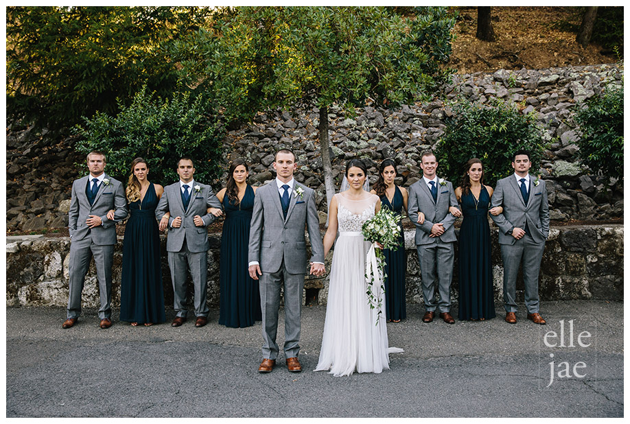 Berringer Napa Wedding_11