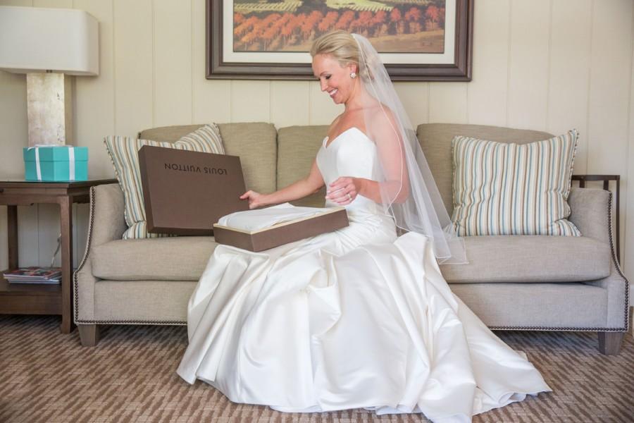 10 Silverado Wedding