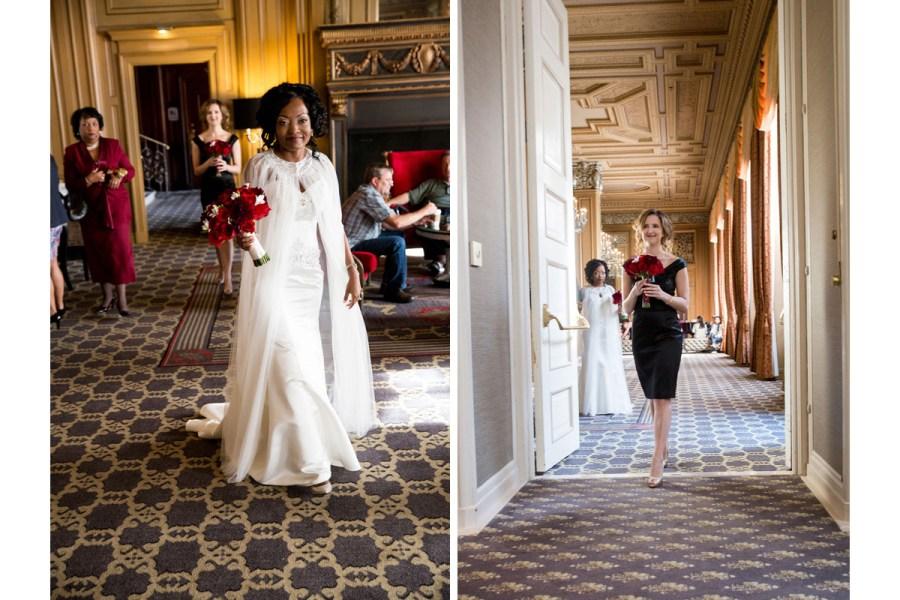 13_Sir Francis Drake Wedding