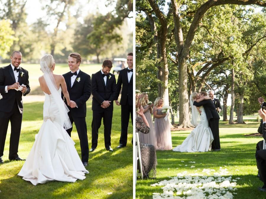 32 Silverado Wedding