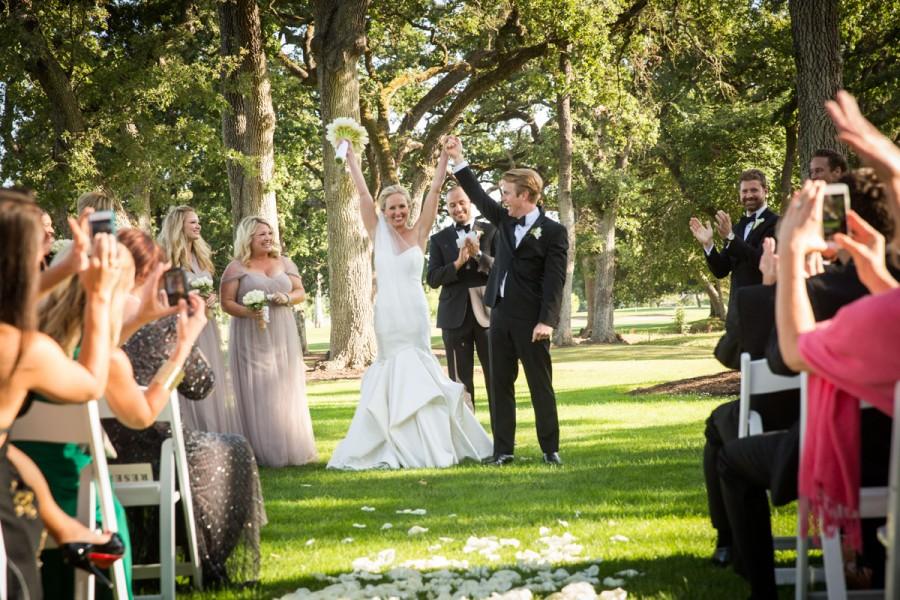 33 Silverado Wedding