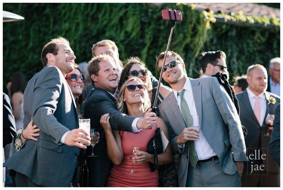 Viansa Wedding Photograph