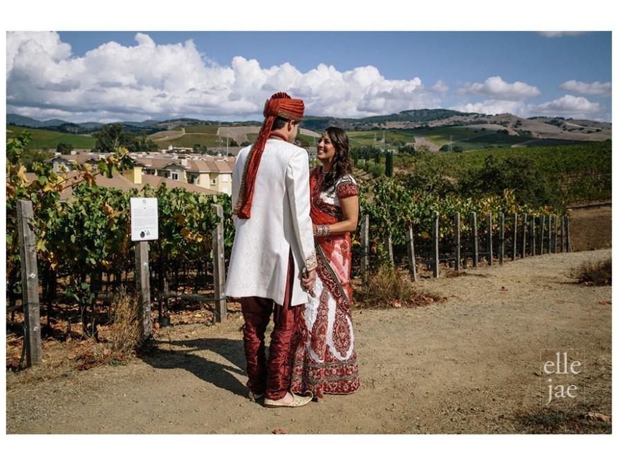 Meritage Wedding11