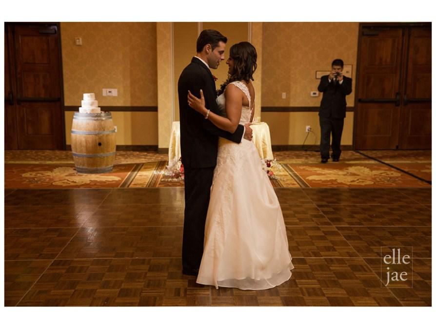 Meritage Wedding76