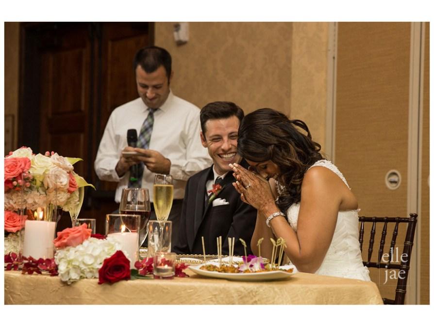 Meritage Wedding82