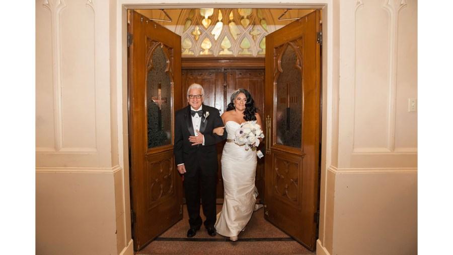 San Francisco Wedding 034