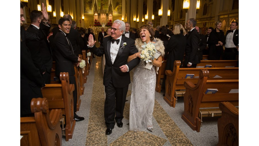 San Francisco Wedding 052