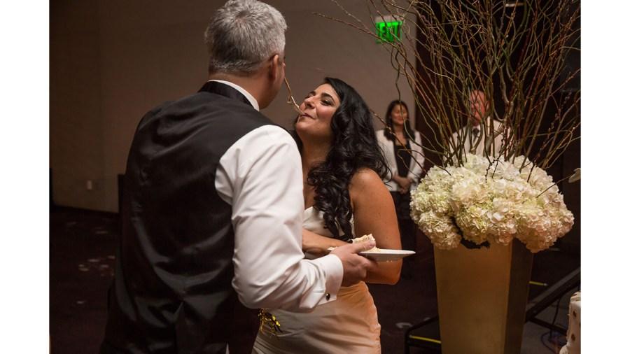 San Francisco Wedding 107