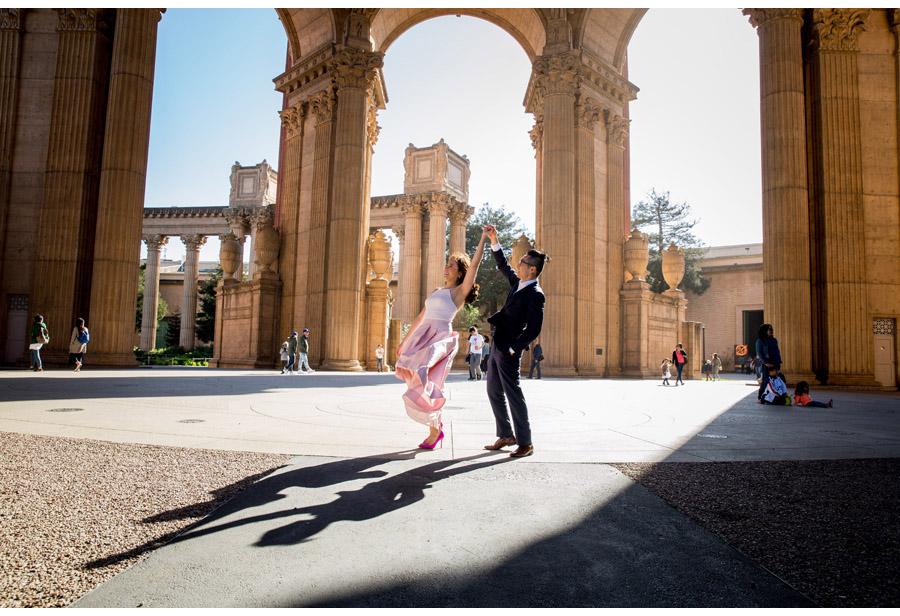 Engagement Photo 07