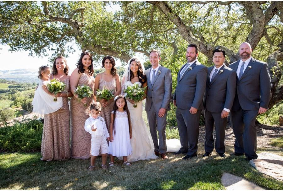 097 sonoma home wedding
