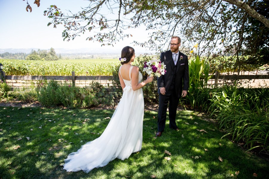 12 Vine Hill Wedding