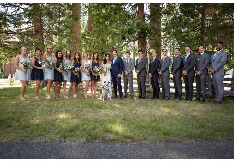 14 tahoe wedding