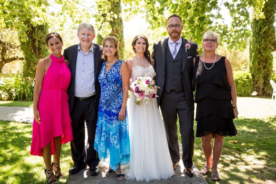 15 Vine Hill Wedding