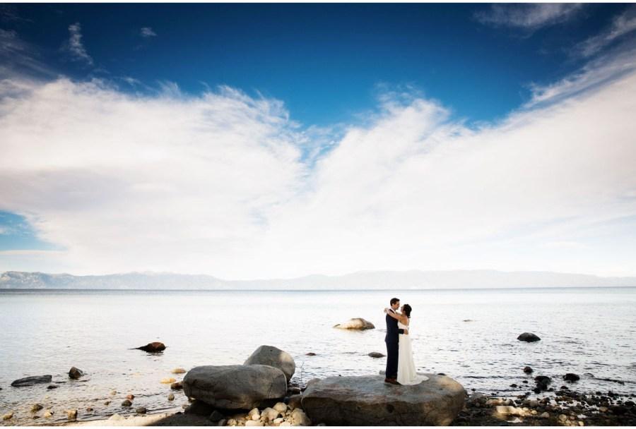 35 tahoe wedding