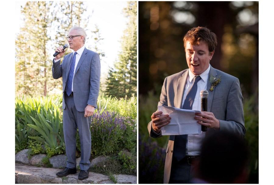 41 tahoe wedding