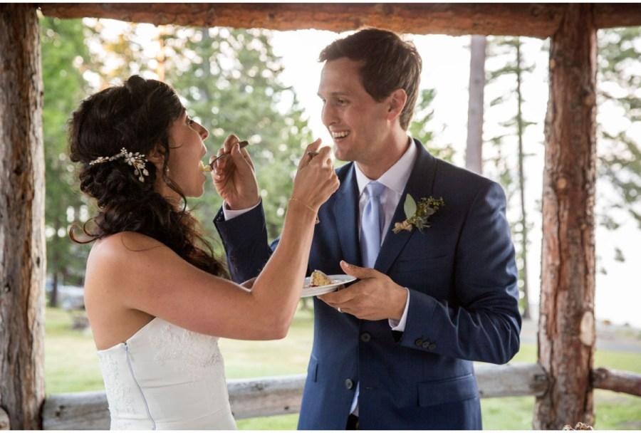 51 tahoe wedding