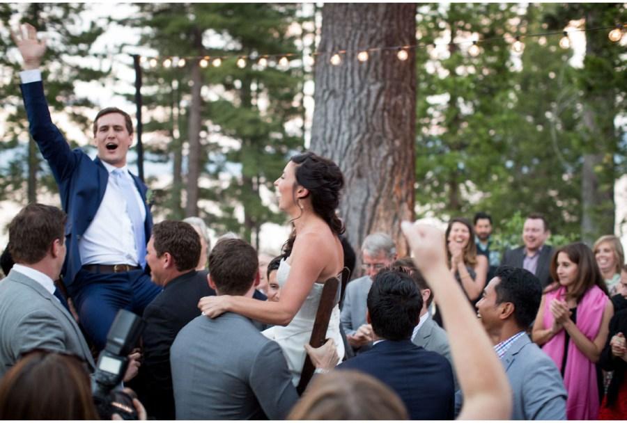 58 tahoe wedding