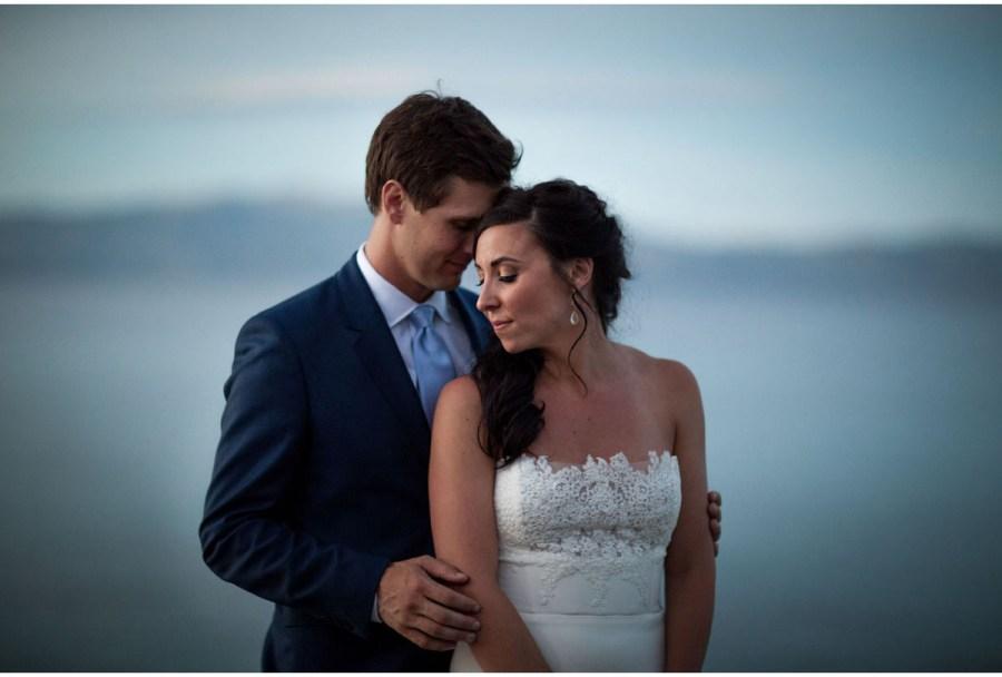 65 tahoe wedding