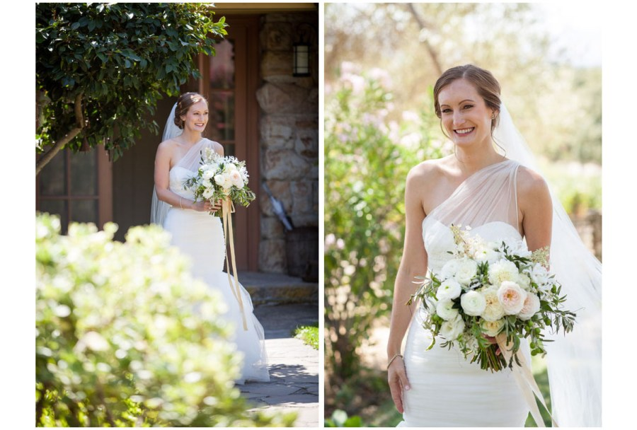 M&M, Gundlach Bundshu Winery Wedding