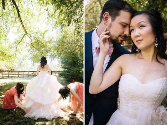 relais du soleil wedding