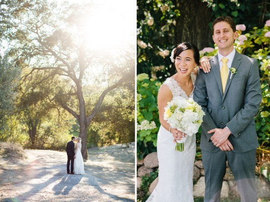 sonoma wedding photos
