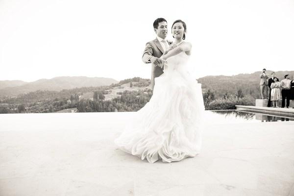 st helena wedding